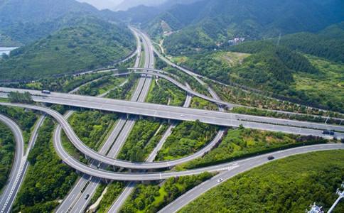 申论热点:交通强国